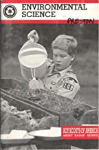 Boy Scouts of America Environmental Science Merit Badge Handbook (Merit Badge Series)