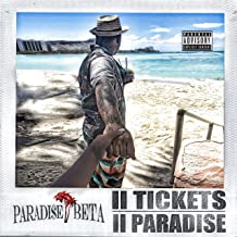 Oranage Paradise [Explicit]