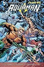 Aquaman (2011-2016) Vol. 4: Death of A King (Aquaman Series)