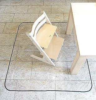 Sunny bebé 10351Suciedad–Protector de pantalla para mesa o suelo, transparente