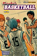 Kuroko's Basketball, Vol. 12: Includes vols. 23 & 24