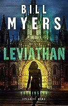 Leviathan (Harbingers): Episode 9