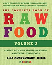 Best complete book of raw food Reviews