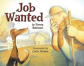 Job Wanted