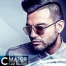 I Am Major [Explicit]