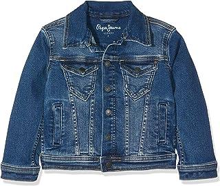 7a755941908d8 Amazon.fr : Pepe Jeans - Manteaux et blousons / Garçon : Vêtements