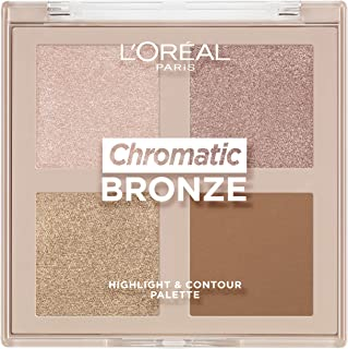 L'Oréal Paris 3600523675258 ombretto Bronzo Brillante