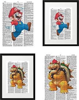 Best super smash bros 3 poster set Reviews