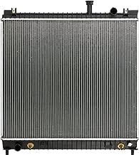 Spectra Premium CU2691 Complete Radiator