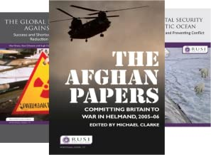 Whitehall Papers (19 Book Series)