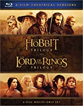 Best lord of the rings blu-ray Reviews