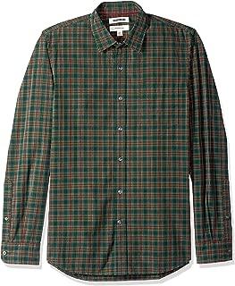 Amazon Brand - Goodthreads Men's Slim-Fit Long-Sleeve...