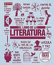 El libro de la Literatura: 52 (Grandes Libros)