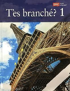 T'es branche? 1 - Examination Copy