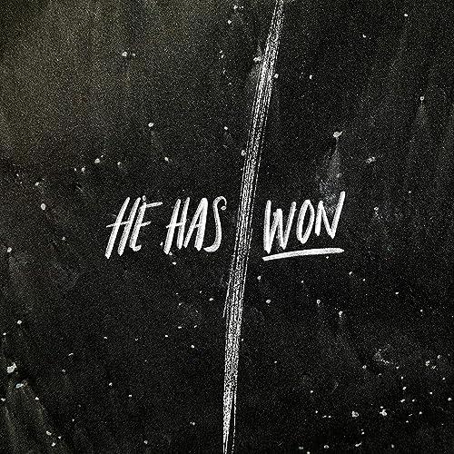 West Pines Worship - He Has Won (2019)