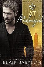 At Midnight: Billionaires in Disguise: Flicka (Runaway Princess Book 4)