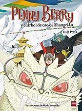 Penny Berry y el árbol de oro de Shangri-La: 2