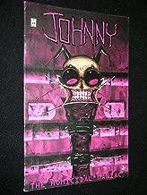 Johnny the Homicidal Maniac #7