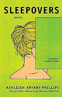 Sleepovers: Stories