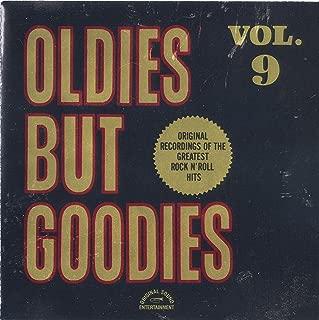 Oldies/Goodies Vol 9