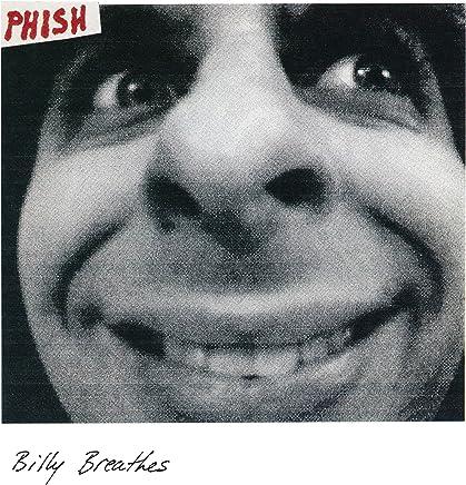 Phish - Billy Breathes (2019) LEAK ALBUM