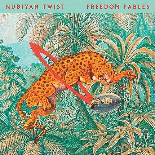 Freedom Fables de Nubiyan Twist en Amazon Music - Amazon.es