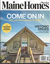 Maine Homes By Down East Magazine May June 2019