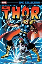 Thor Epic Collection: Runequest (Thor (1966-1996))