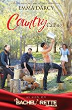 Country Calling - 3 Book Box Set (Outback Knights)