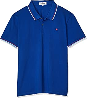 Ben Sherman Men's The Romford Pique Polo