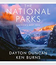 The National Parks: America's Best Idea Book PDF