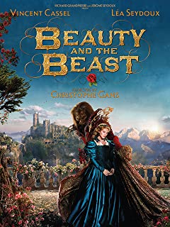 watch beauty and the beast original