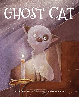 Best funny ghost cat Reviews