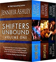 Shifters Unbound Boxed Set: Volume 1