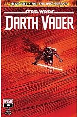 Star Wars: Darth Vader (2020-) #10 Kindle Edition