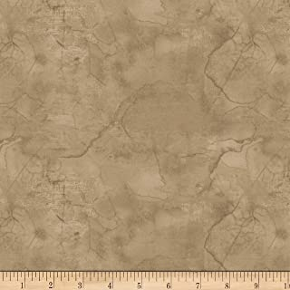 Blank Quilting Urban Legend Texture Light Brown, Fabric by the Yard