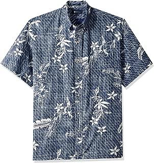 Men's Classic Fit Hawaiian Shirt