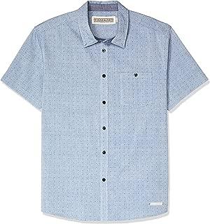 Hammersmith Men's Sorium Short Sleeve Shirt