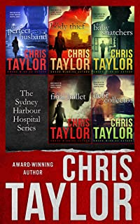 The Sydney Harbour Hospital Series Collection Books 1-5: Bag a bargain with this boxed set collection of the first five books in the hugely popular Sydney Harbour Hospital Series