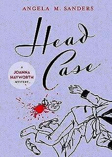Head Case (Joanna Hayworth vintage clothing mysteries Book 5)