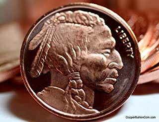 Best large copper coins Reviews