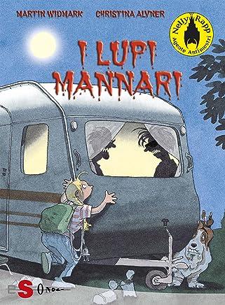 NELLY RAPP - I lupi mannari