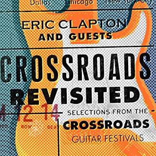 Space Captain (with Warren Haynes, David Hidalgo, Cesar Rosas & Chris Stainton) [Live at Crossroads Guitar Festival, Bridgeview, IL, 2010] [2016 Remaster]