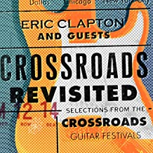 After Midnight (with Eric Clapton) [Live at Crossroads Guitar Festival, Dallas, TX, 2004] [2016 Remaster]