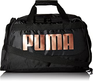PUMA Women's Evercat Dispatch Duffel