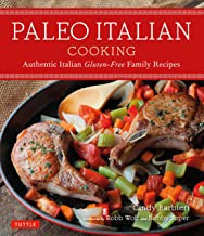 first italian cookbook