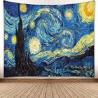 200 cm RKZM Decorazioni murali arazzo Stampa Mandala a casa Arazzo Appeso a Parete Poliestere Arazzo Corridoio Tappeto Appendere Coperta di Stoffa Decorazione Domestica Tende divisorie 150