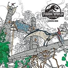jurassic world comic book