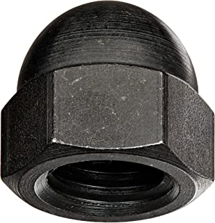1-1//16 Width Across Flats Pack of 1 3//4-10 Thread Size Black-Oxide 18-8 Stainless Steel Low Crown Acorn Nut 3//4-10 Thread Size 1-1//16 Width Across Flats 1-5//32 Height Small Parts 1-5//32 Height 3//4 Minimum Thread Depth USA Made
