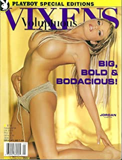 Playboy's Voluptuous Vixens May 2003
